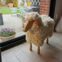 Mouton Homeage