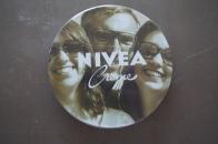 Boîte Nivéa personnalisé sur le site de la marque