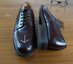Chaussure Sanders