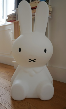 Lapin Miffy L - Mr Maria