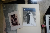Photos de famille (Céline)