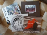 Vinyles (Yohann)