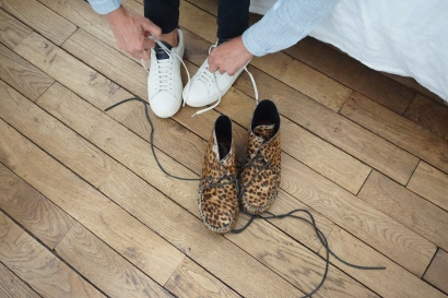 Chaussures Isabel Marant - Baskets Zespa
