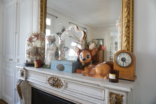 Lampe Bambi Egmont Toys