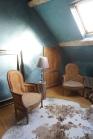 La chambre de Maud