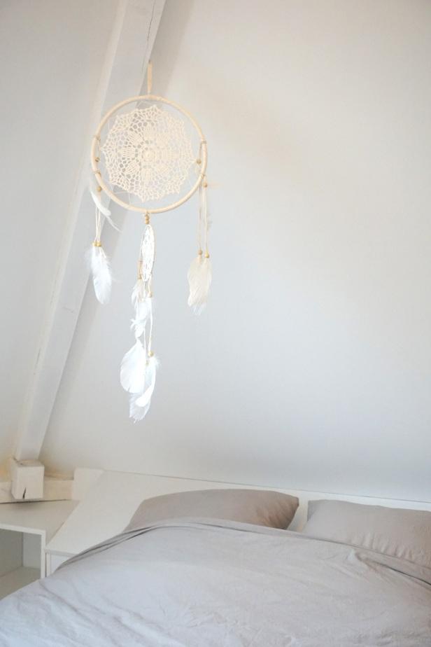 Chambre personnelle - Attrape rêve